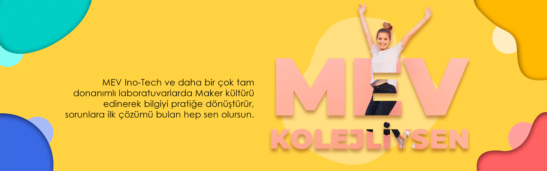 MEV Koleji Özel İzmir Bornova Okulları